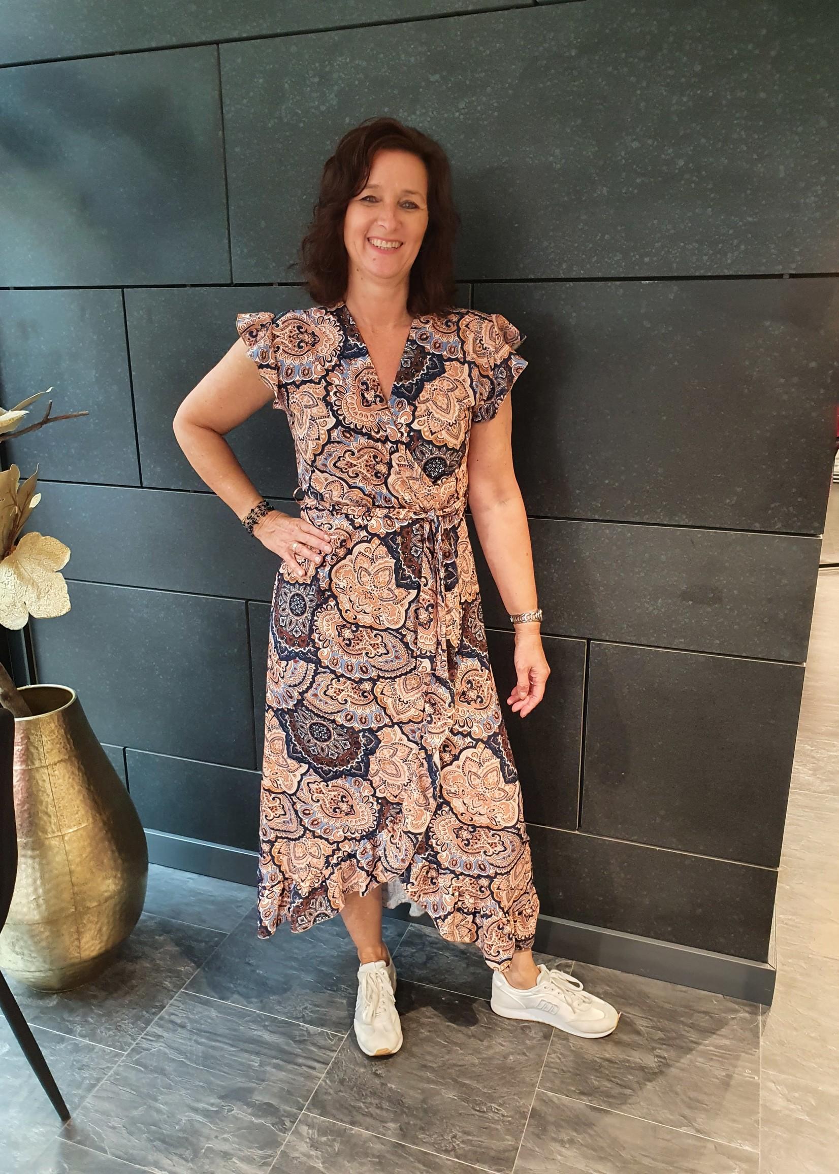 Fos Amsterdam Fos Amsterdam Bonnie Dress
