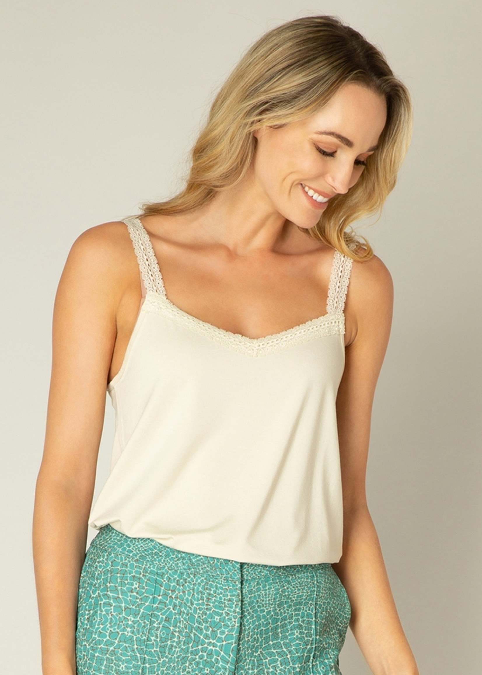Ivy Beau Ivy Beau Queeny Top