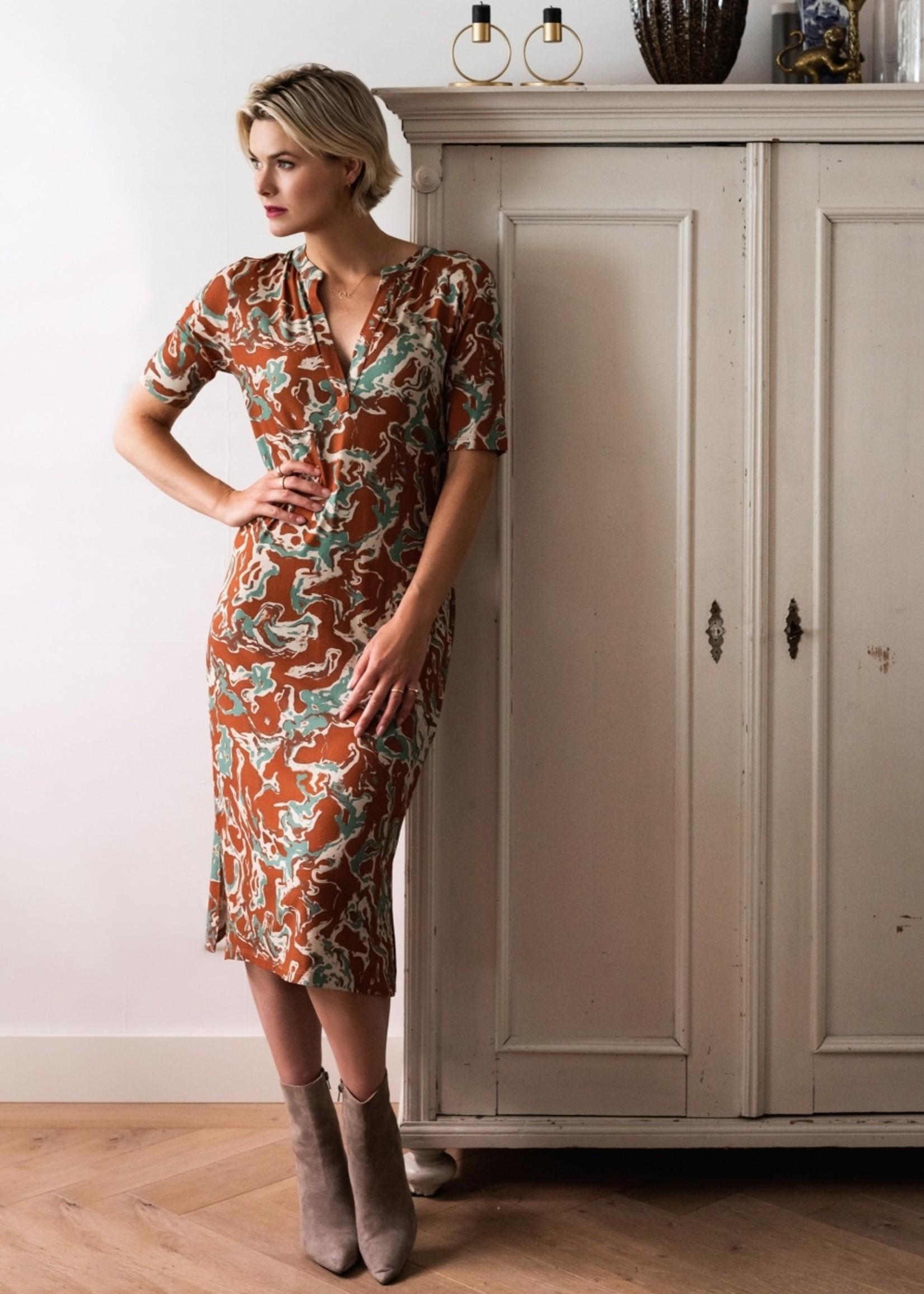 Ivy Beau Ivy Beau Qyana Dress