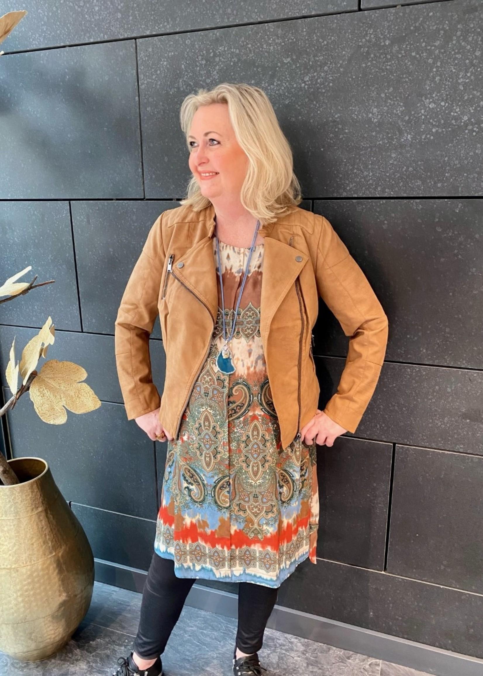 Ophilia Ophilia Pip Dress Bohemian Wibe