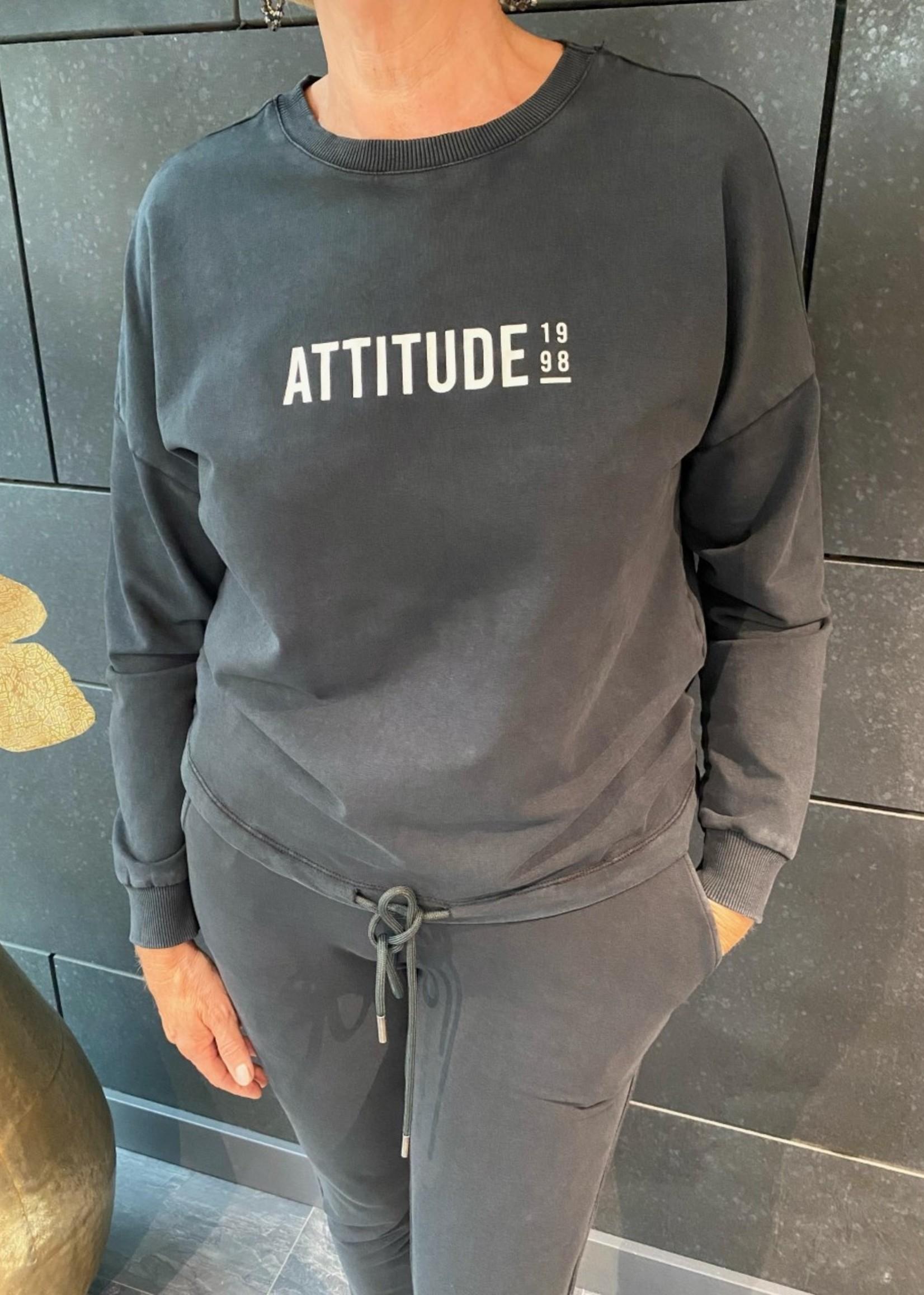 Elvira Collections Elvira Collections Attitude Sweater