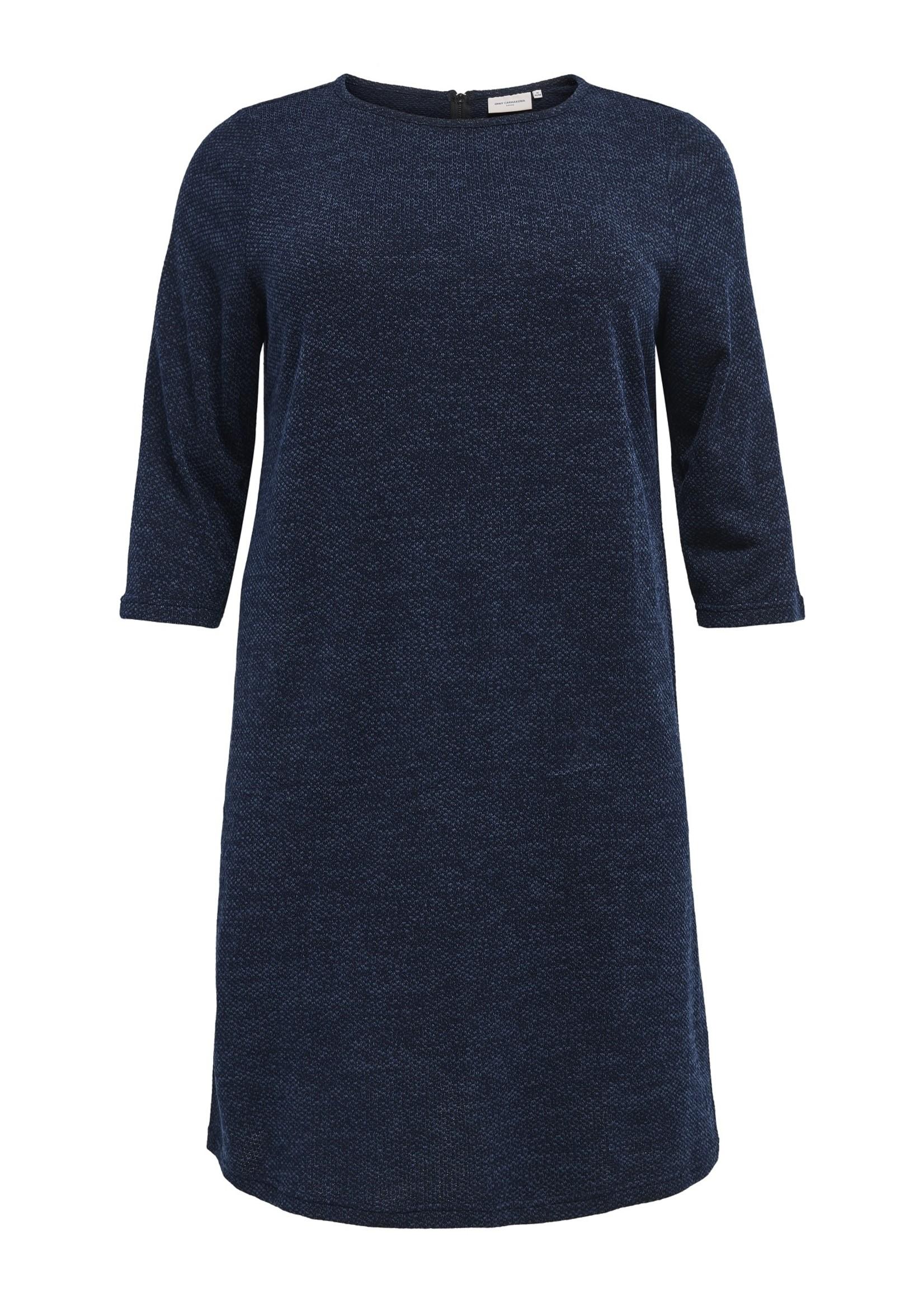 Only Carmakoma Only Carmakoma Martha Knit Dress