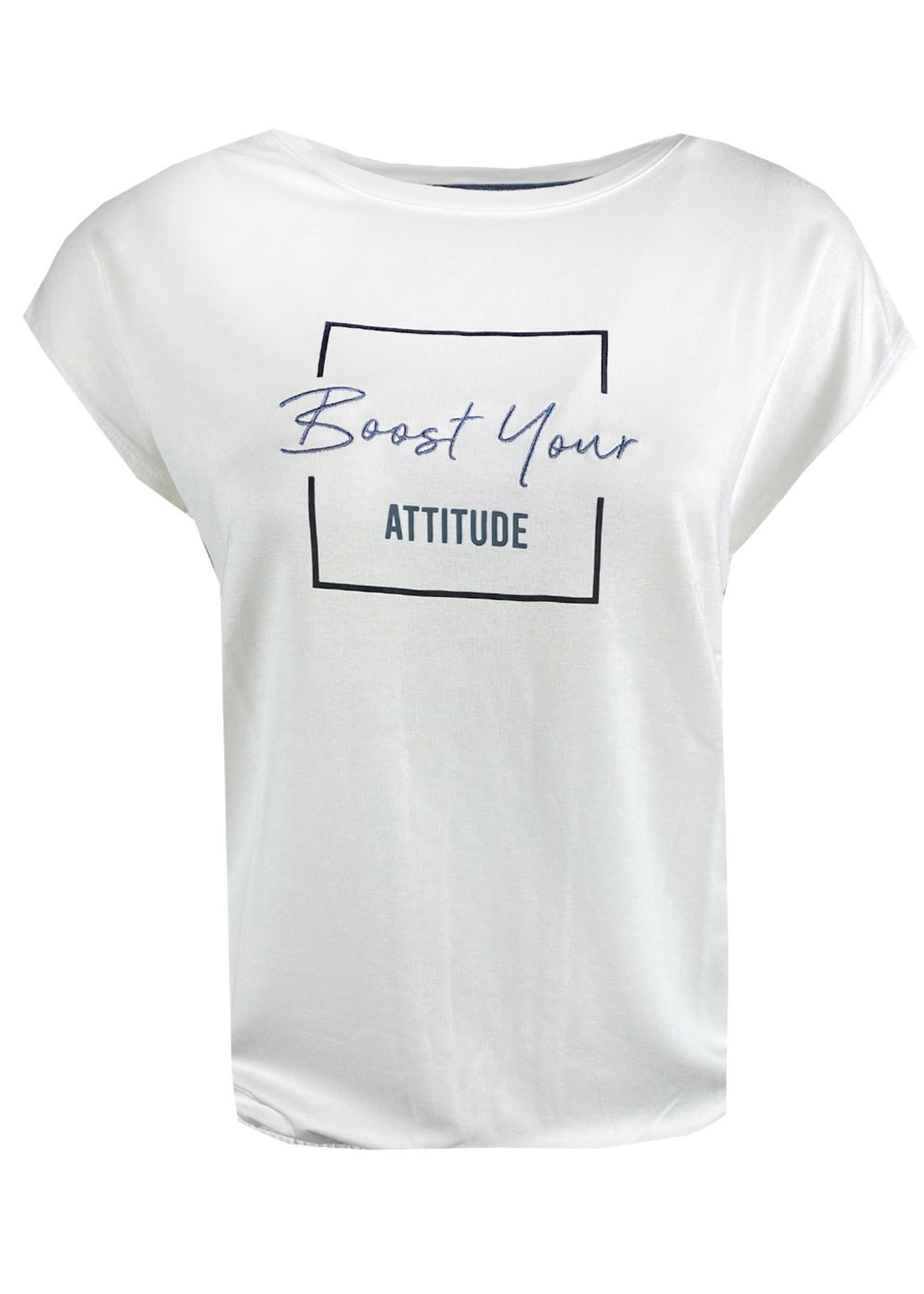 Elvira Collections Elvira Collections Boost T-shirt