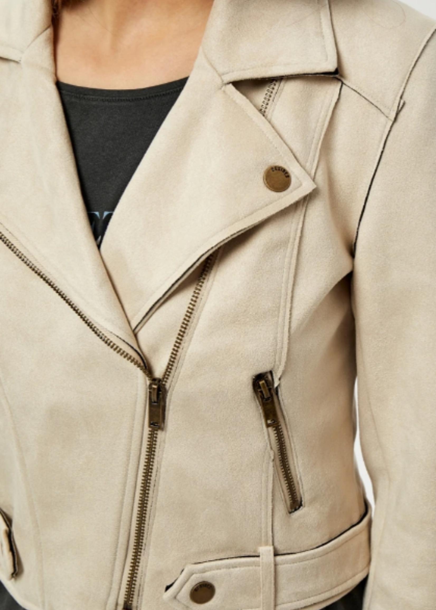 Desires Desires Tabarak Jacket