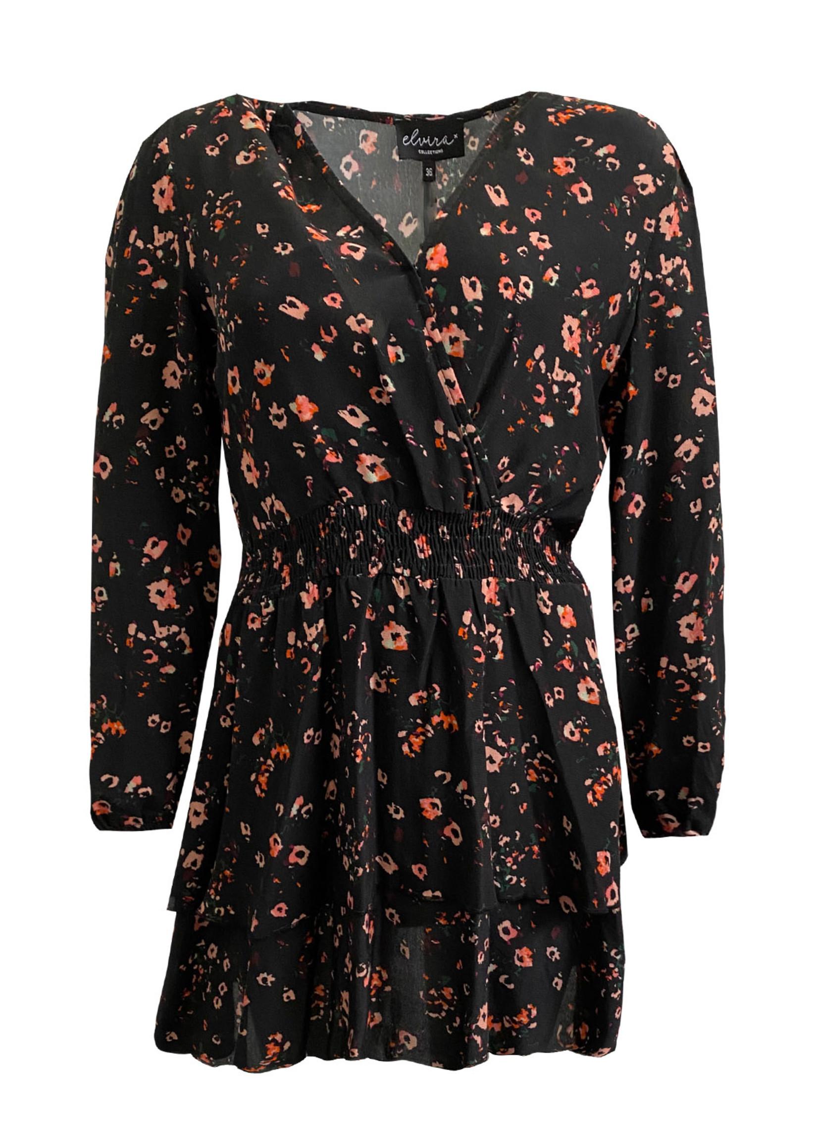 Elvira Collections Elvira Collections Yade Dress