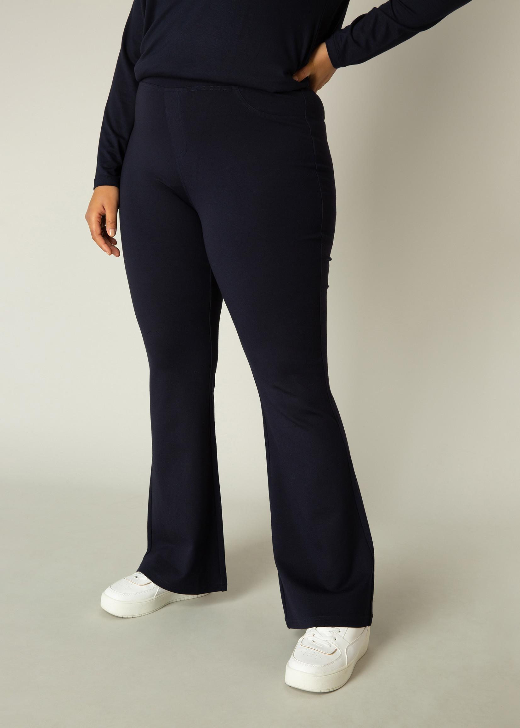 Base Level Curvy Base Level Curvy Allie Pants