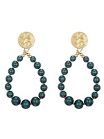 Oorbellen Beautiful Pearls