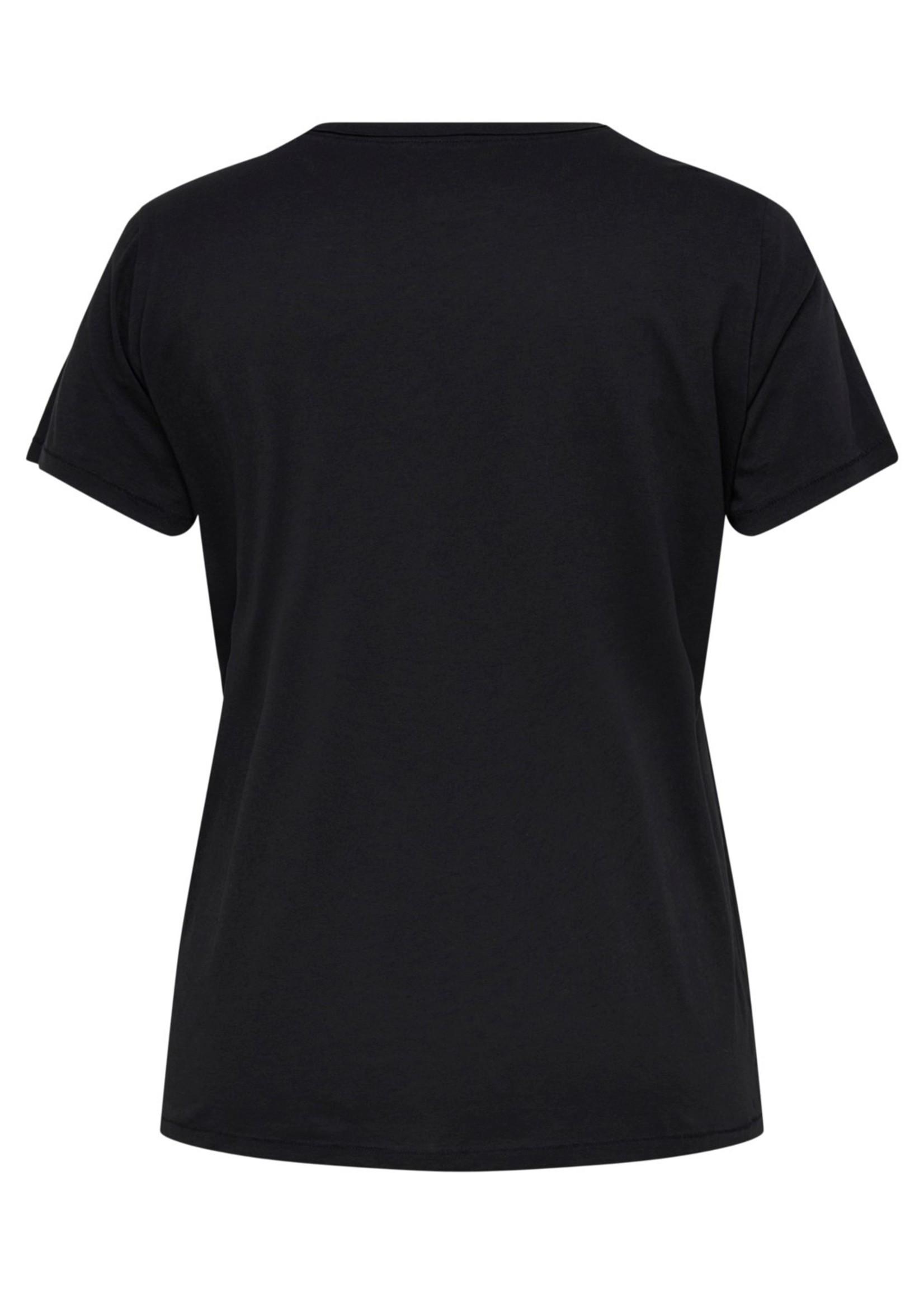 Only Carmakoma Only Carmakoma Vivi T-shirt