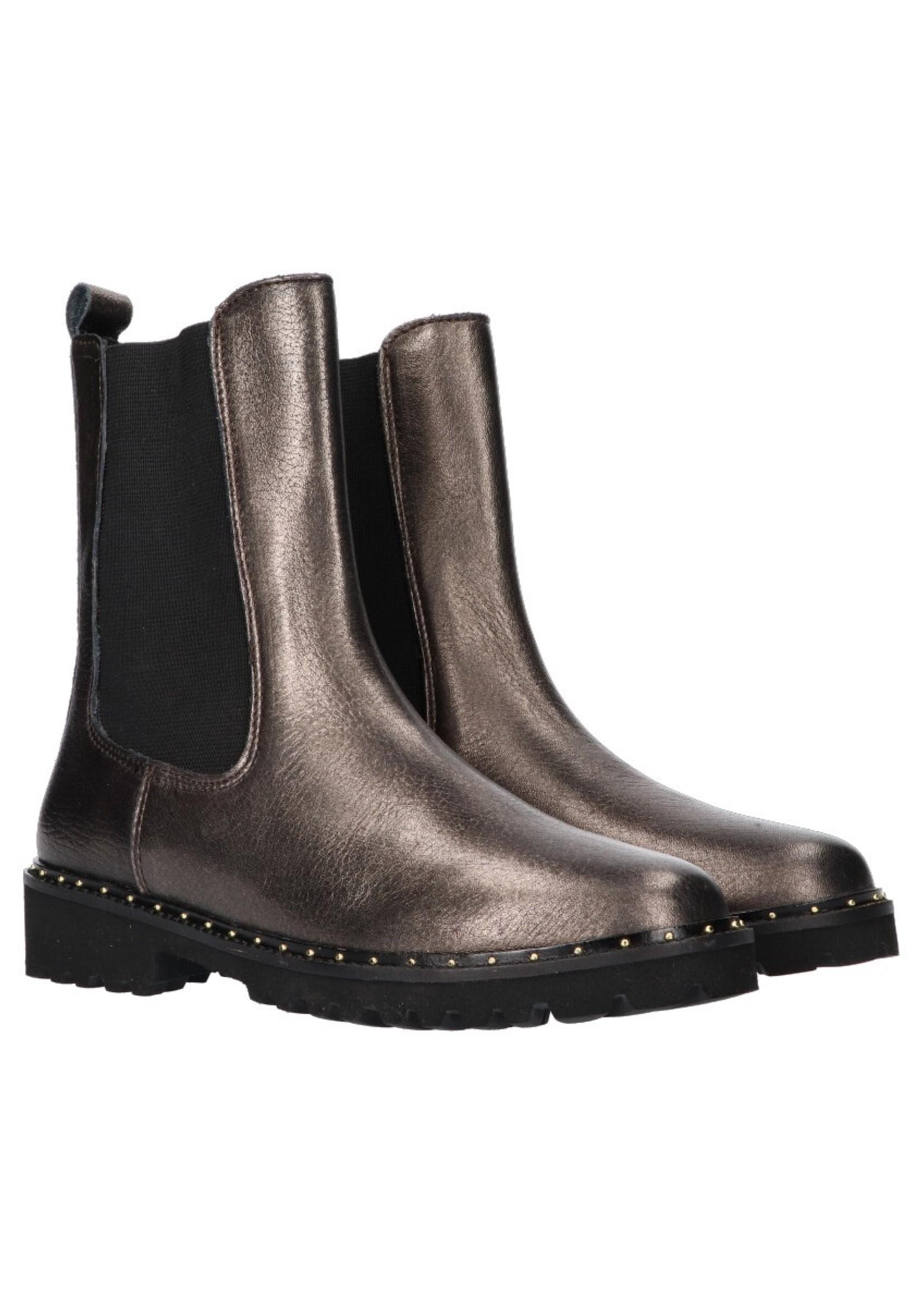 Tango Shoes Tango Bee Bold Metallic