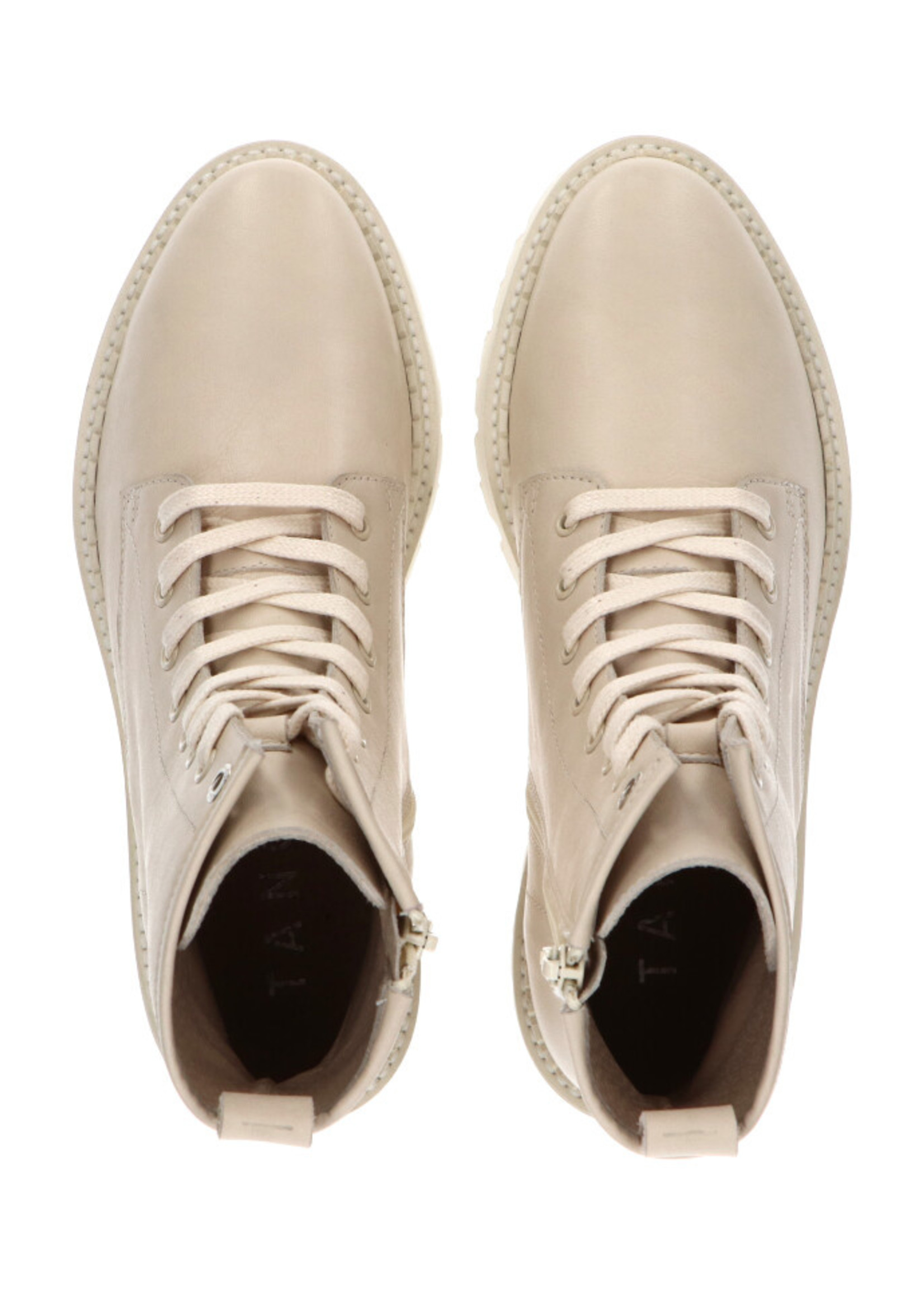 Tango Shoes Tango Bee Bold Lace Bone White