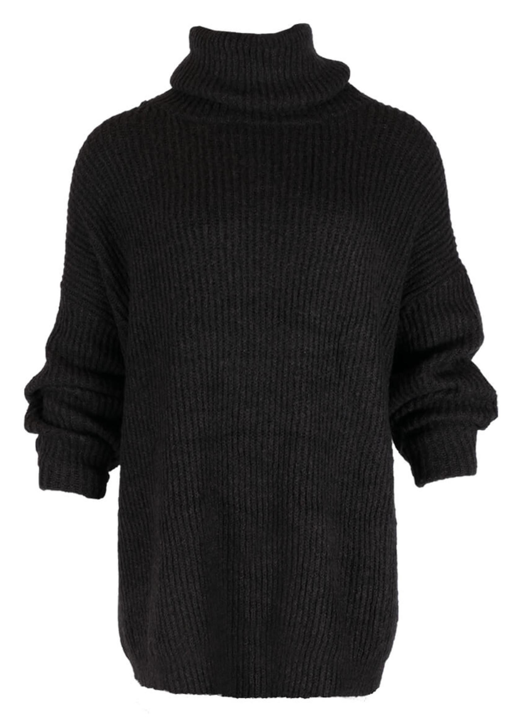 Lovely Knitted Pull