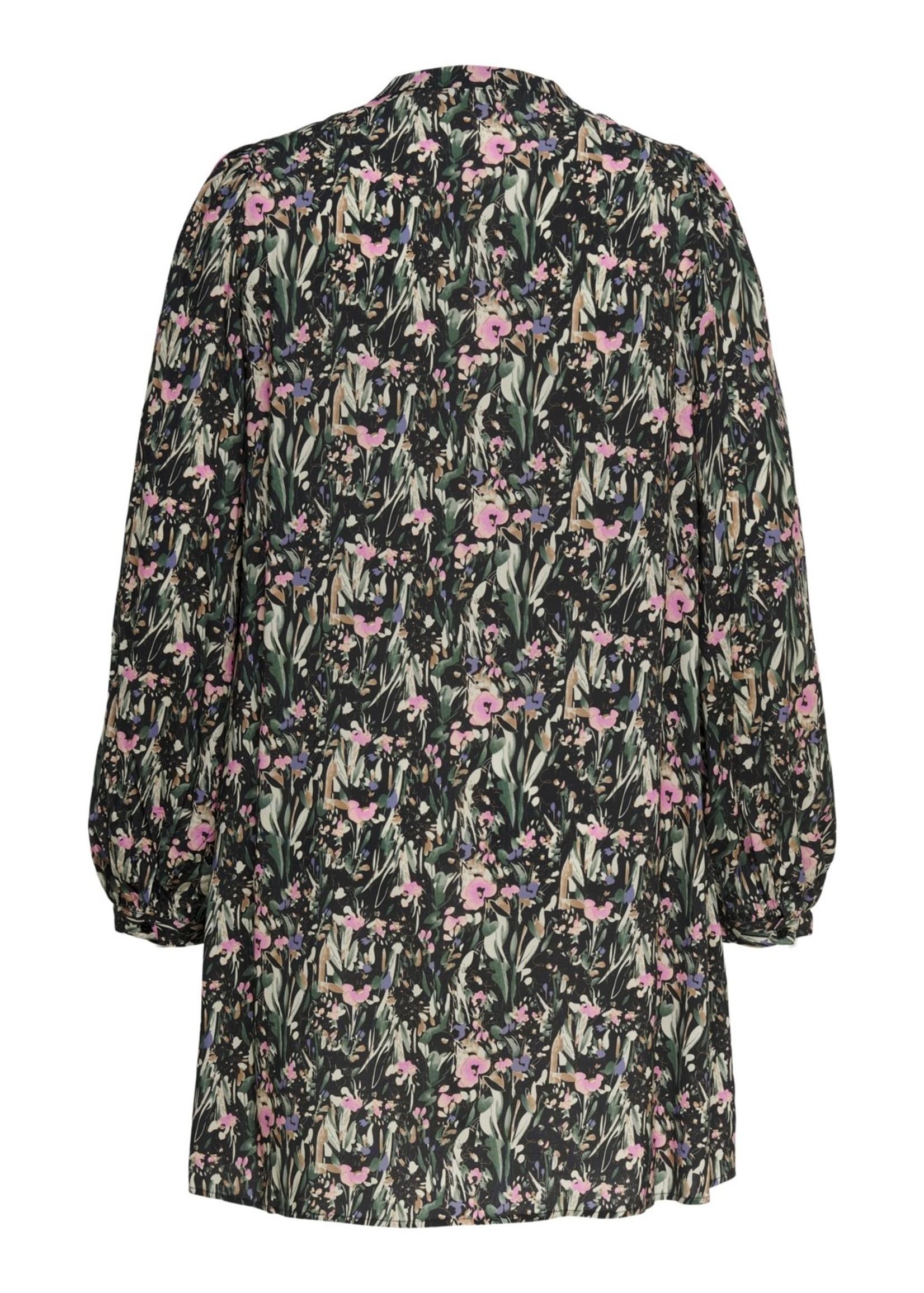 Only Carmakoma Only Carmakoma Lollilise Tunic Dress