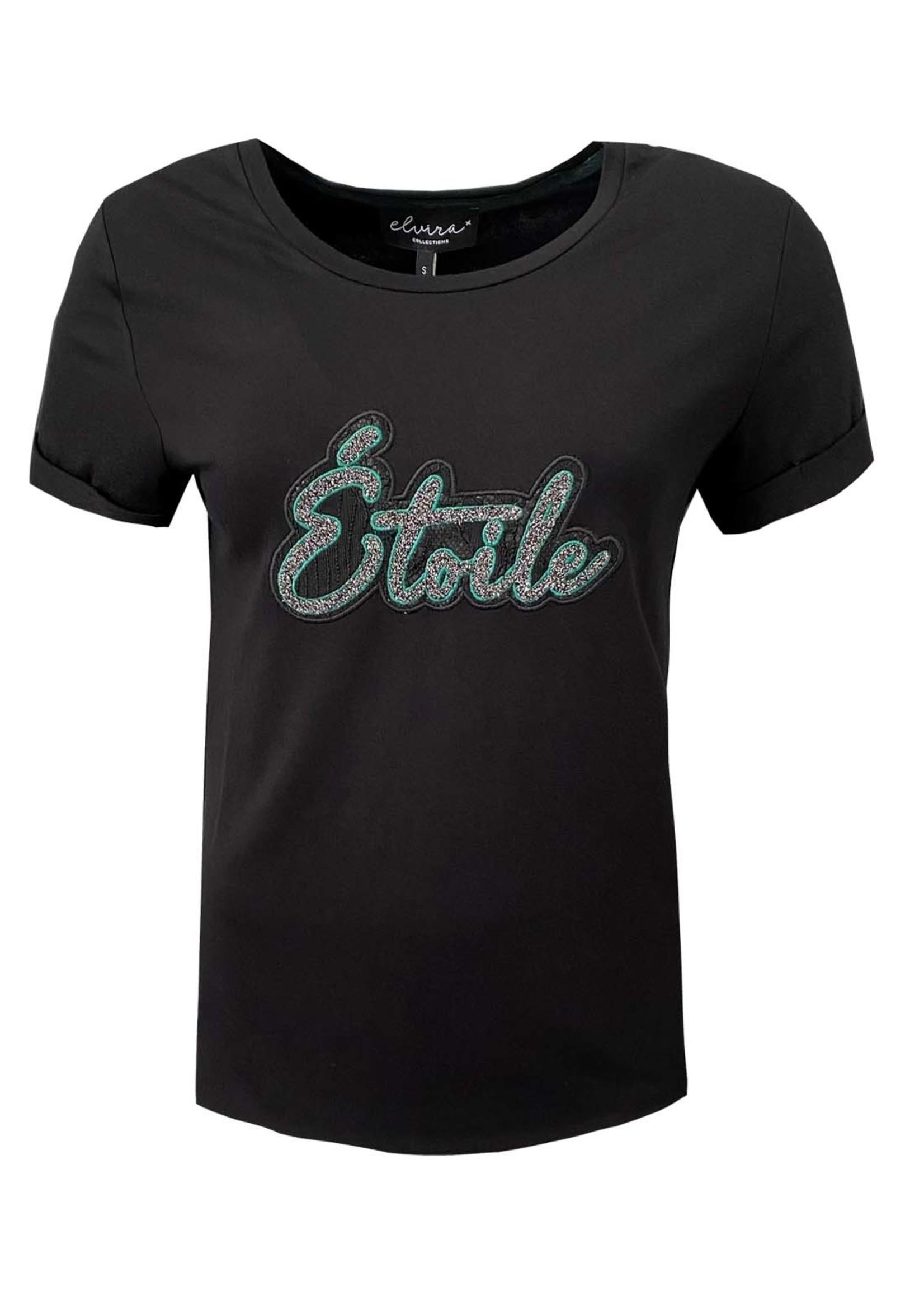 Elvira Collections Elvira Collections Etoile T-shirt