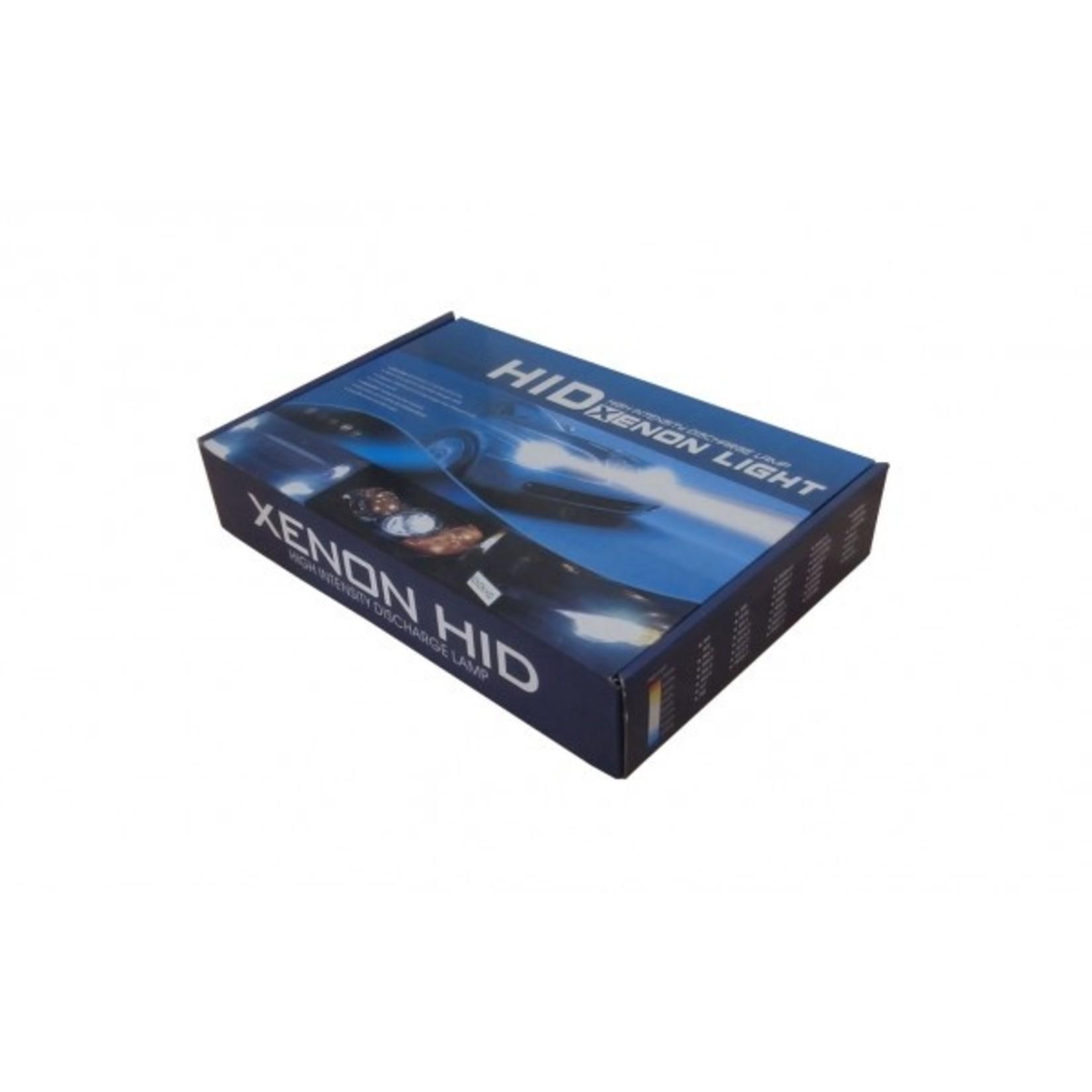 XEOD H11 Xenon ombouwset