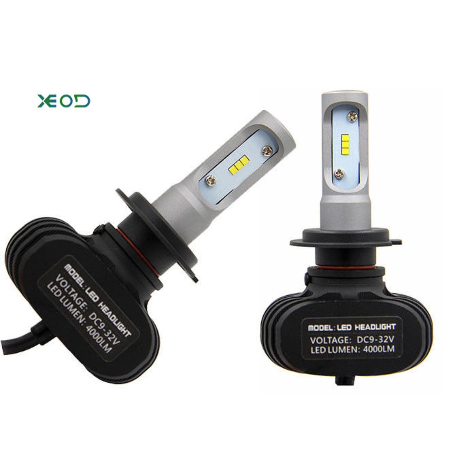 XEOD H7 LED koplamp set