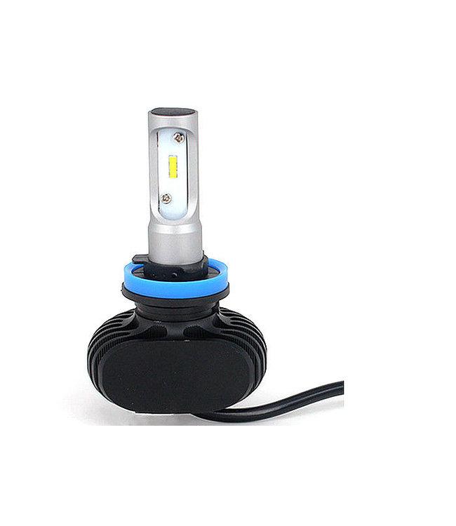 H8Motor LED lamp