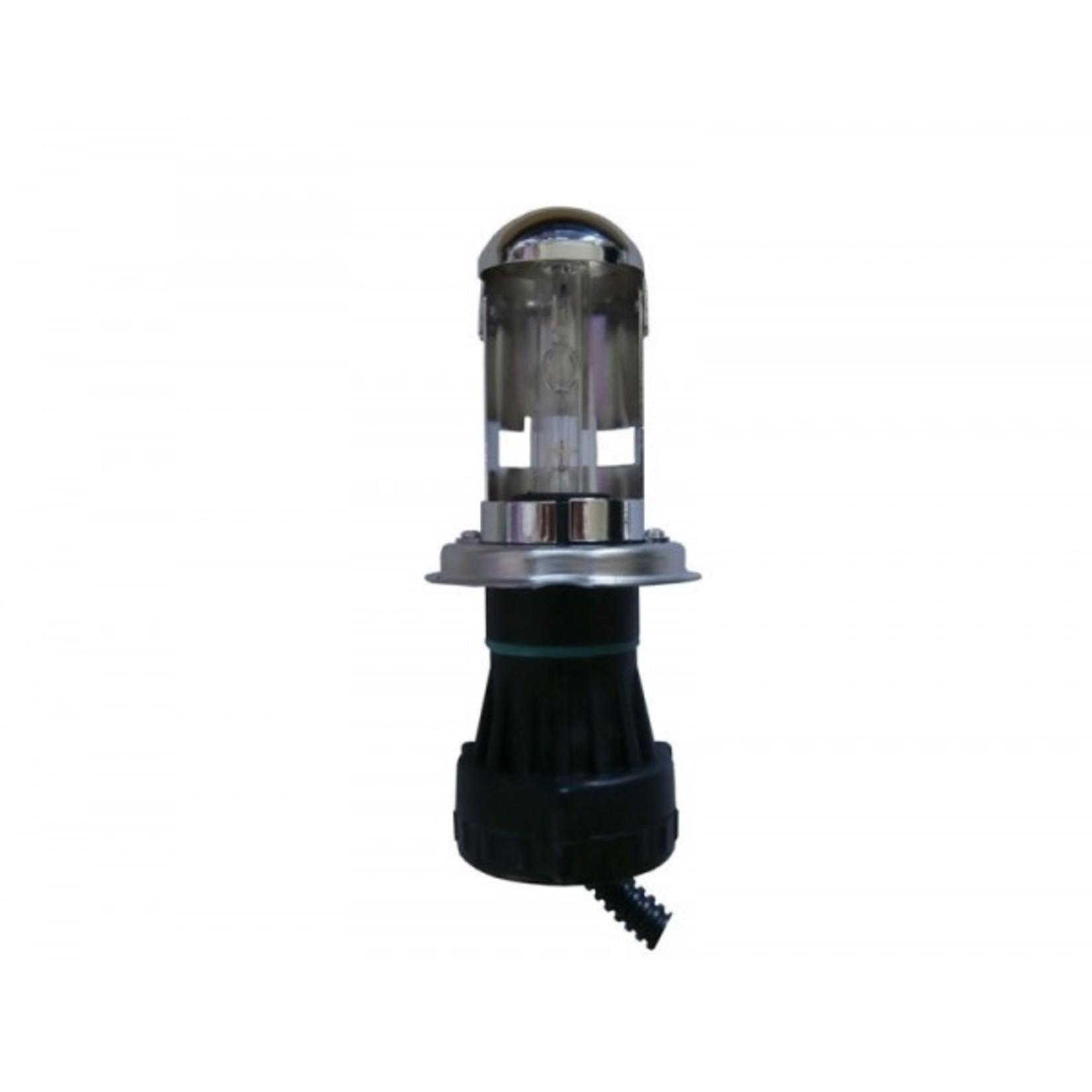 XEOD H4 motor bi-Xenon set