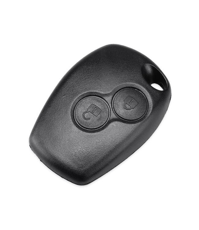 Dacia sleutelbehuizing