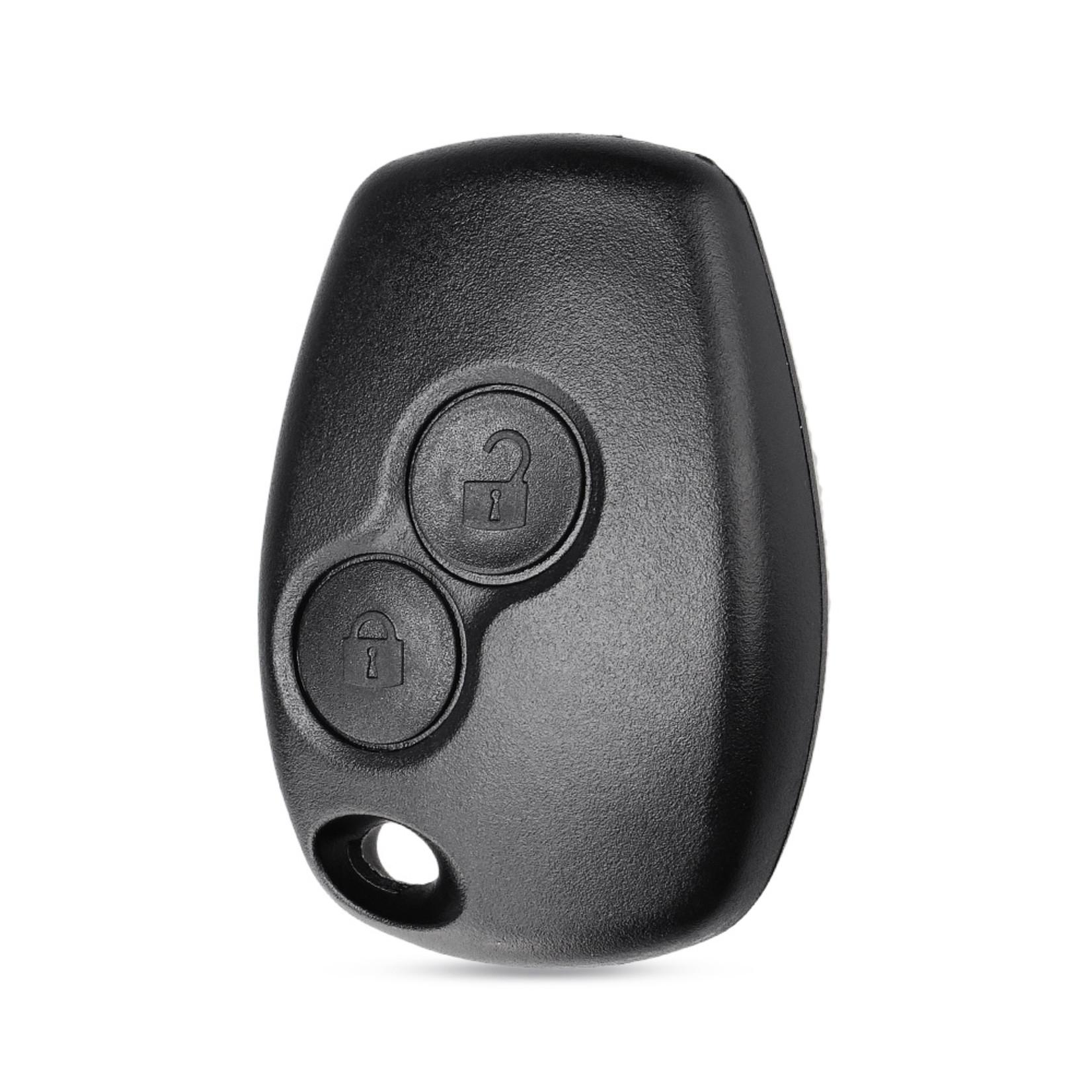 XEOD Renault sleutelbehuizing