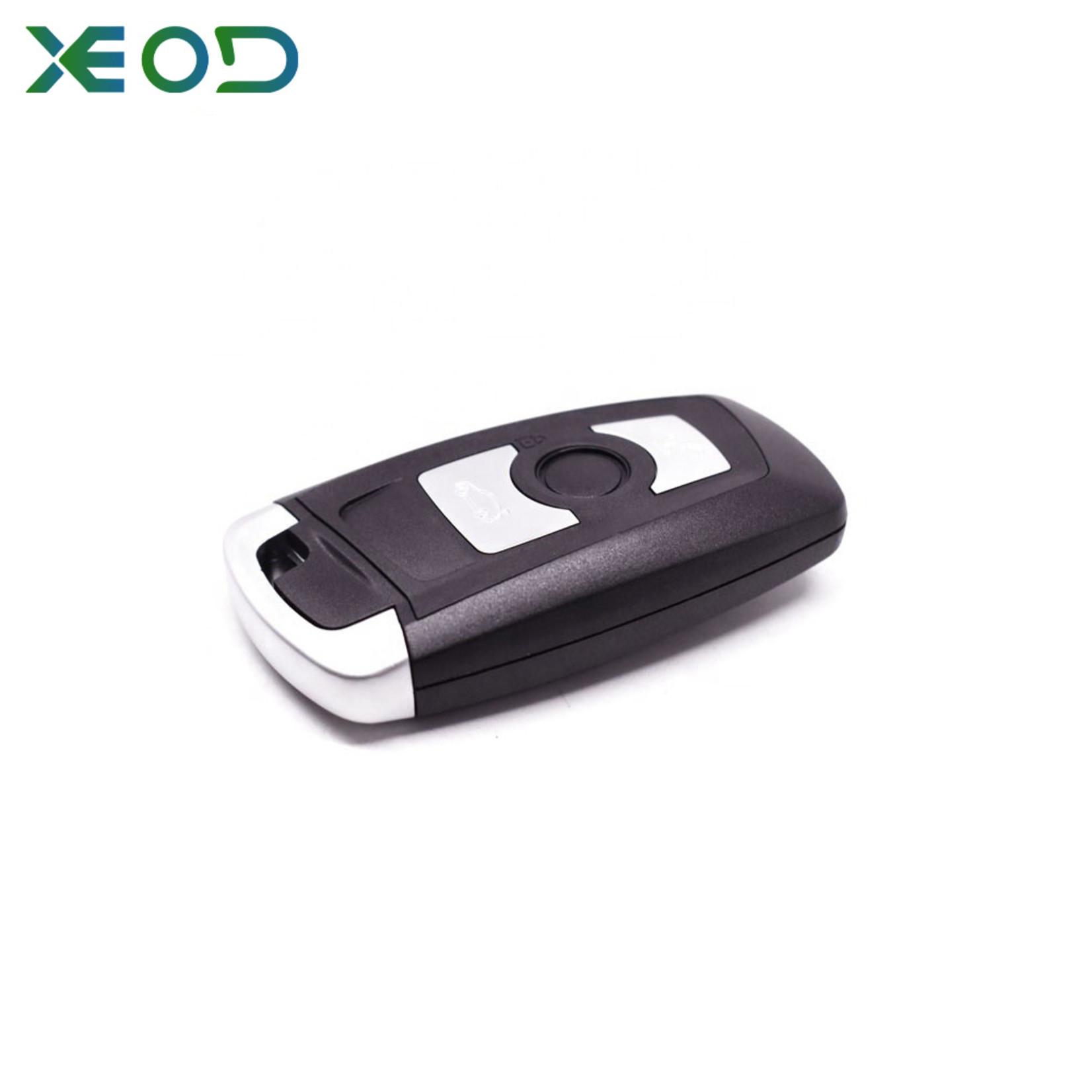XEOD BMW 3-Knops smart sleutelbehuizing