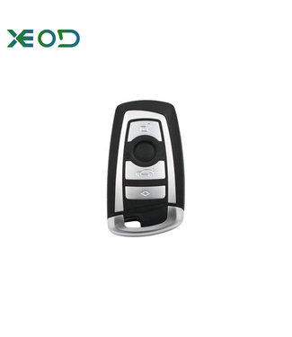XEOD BMW 4-Knops smart sleutelbehuizing