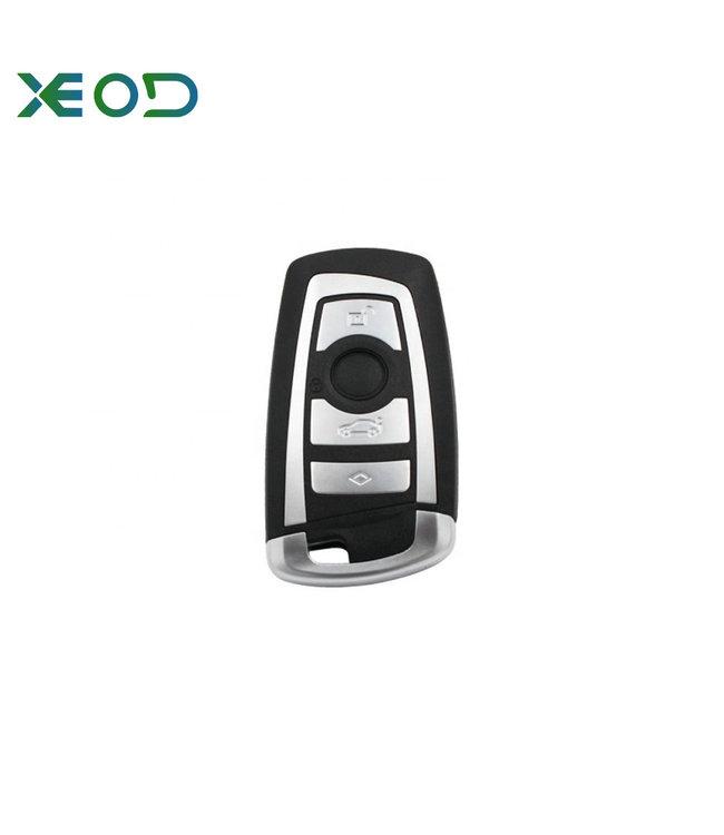 BMW 4-Knops smart sleutelbehuizing