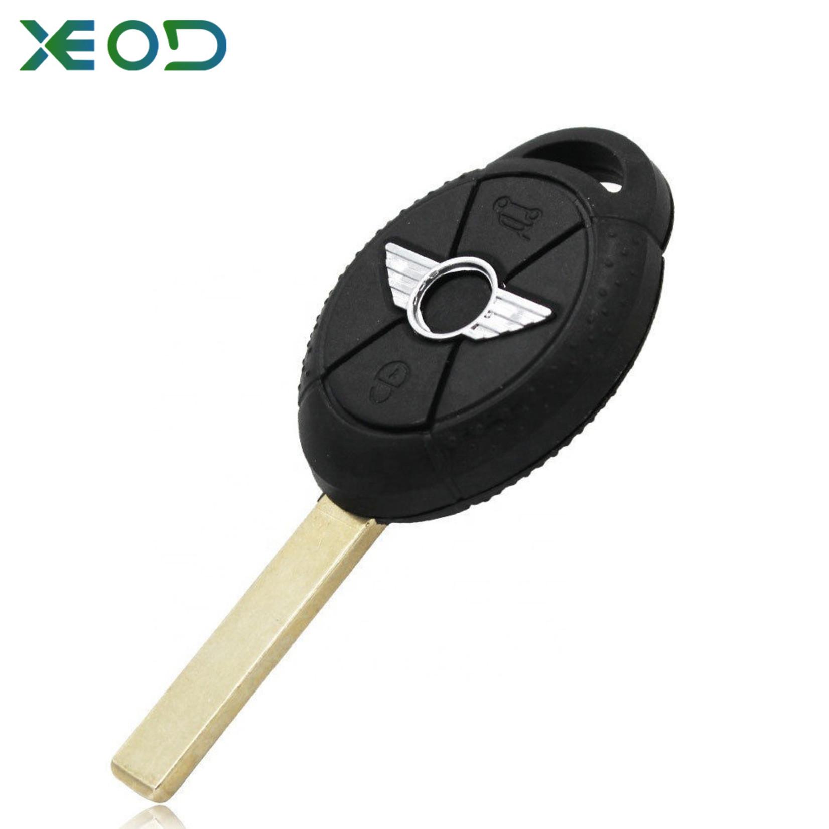 XEOD Mini 3-knops sleutelbehuizing