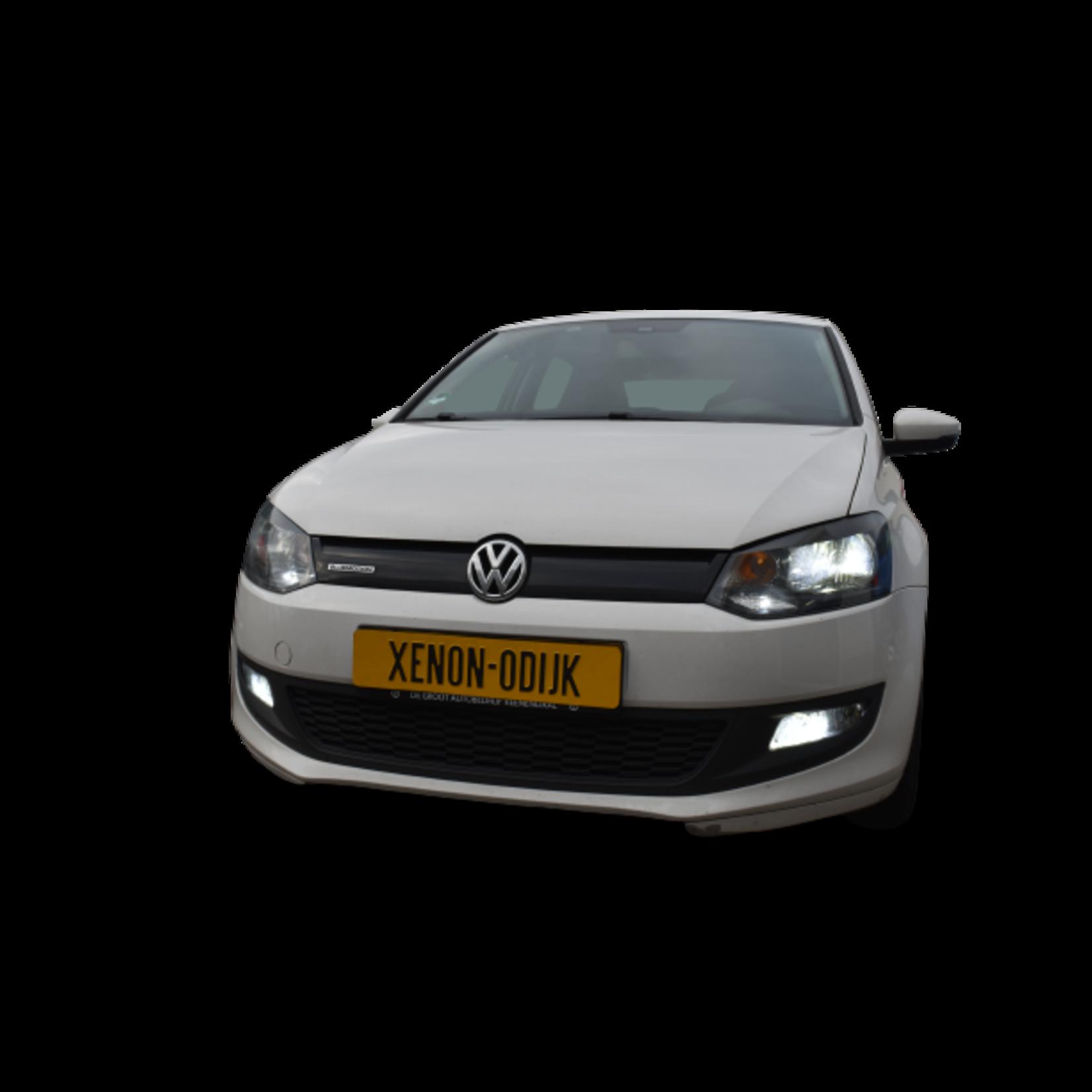 XEOD LED Pakket Volkswagen Polo 6R H4