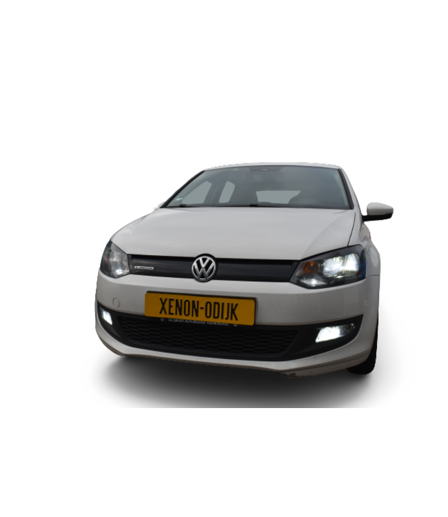 LED Pakket Volkswagen Polo 6R H4