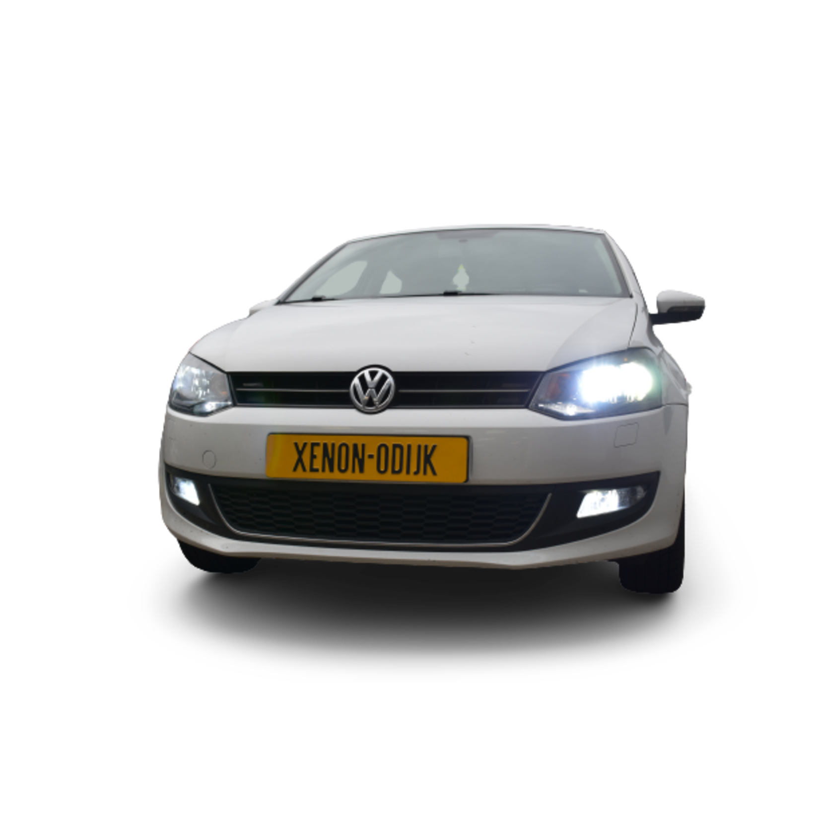 XEOD LED Pakket Volkswagen Polo 6C/6R H7