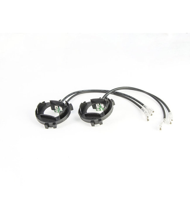 VW Golf 6, 7, Scirocco Adapter