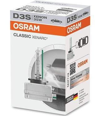 Osram Osram Xenarc Classic D3S Xenon Vervangingslamp