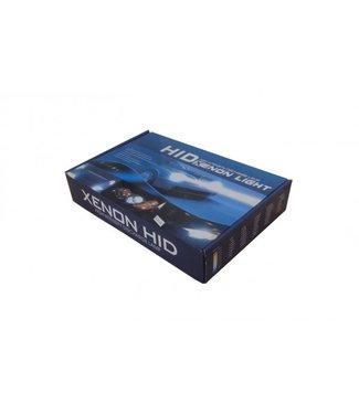XEOD H4 Bi-Xenon ombouwset