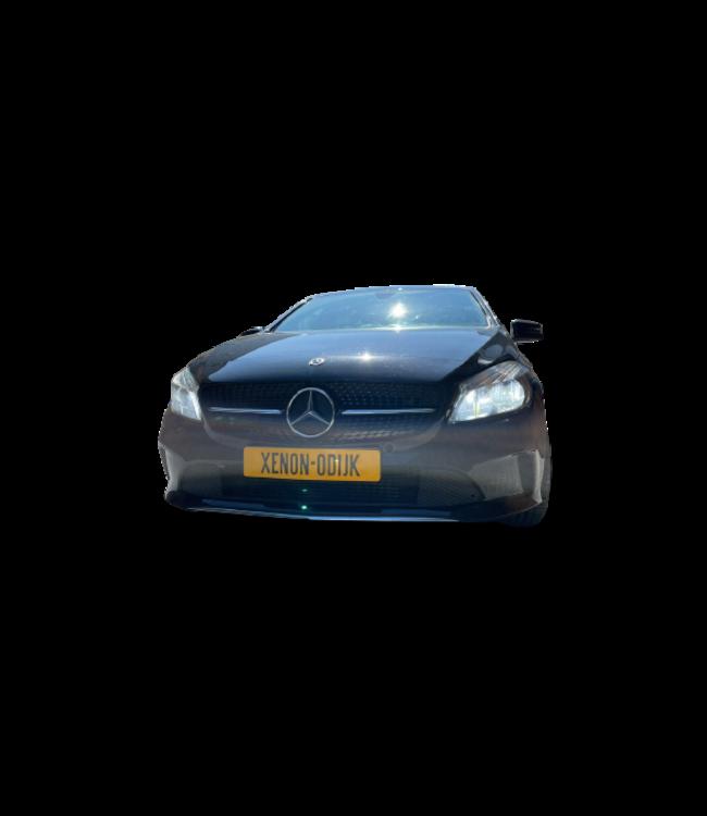LED pakket Mercedes-Benz A-klasse W176