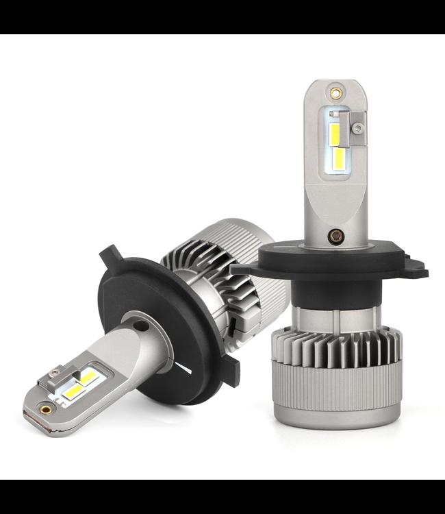 H4 Bi-LED Xtreme set