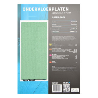 CO-PRO Green-Pack 7m2