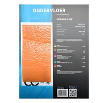 Orange-Line 15m2