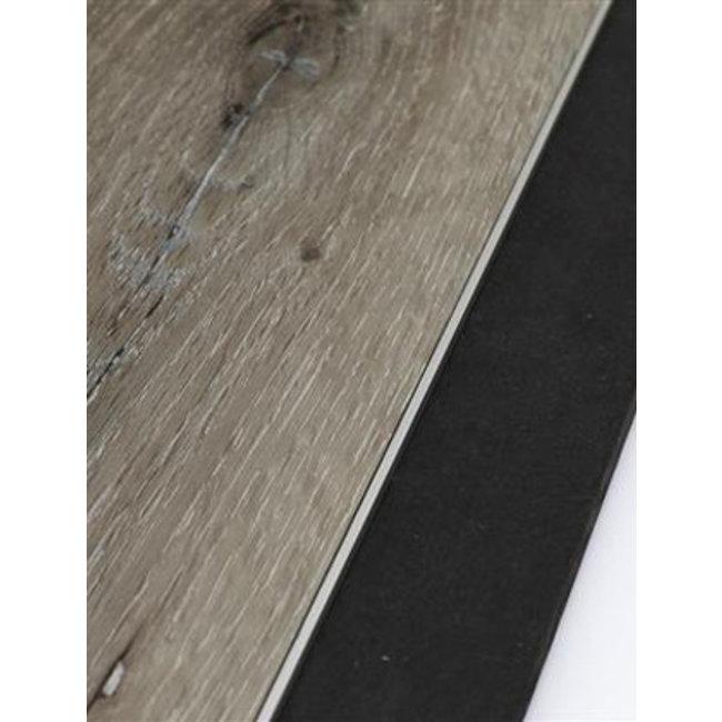 Huis&Vloer Eindprofiel Recht 2,5mm 2700mm