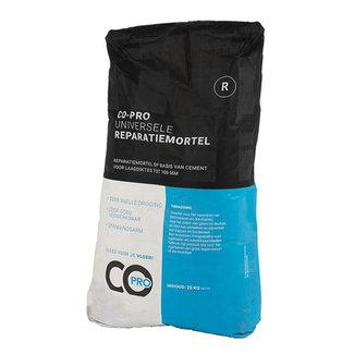 CO-PRO Reparatiemortel Universeel 25kg