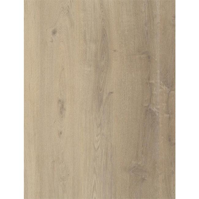 Huis&Vloer Horizon Licht Eiken Rigid Click PVC - Staaltje