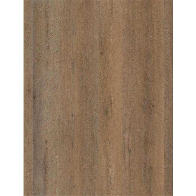 Huis&Vloer Duinpan Rigid Click PVC Donker Eiken - Staaltje