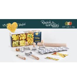 Eppicotispai Ravioli & Tortellini starter set E/F