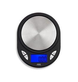ADE Weegschaaltje 0,01 gram nauwkeurig, tot 100 gram