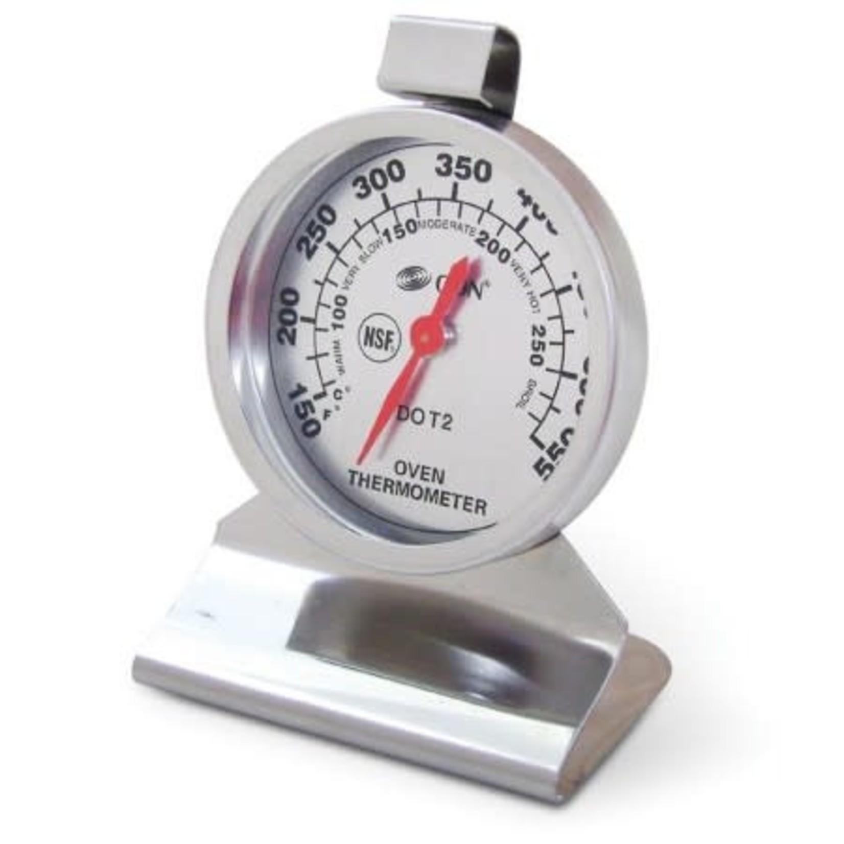 CDN Oventhermometer