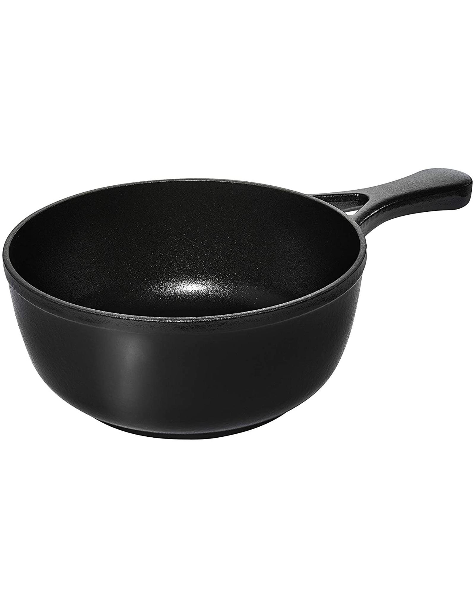 Chasseur Fonduepan 20cm 2L zwart