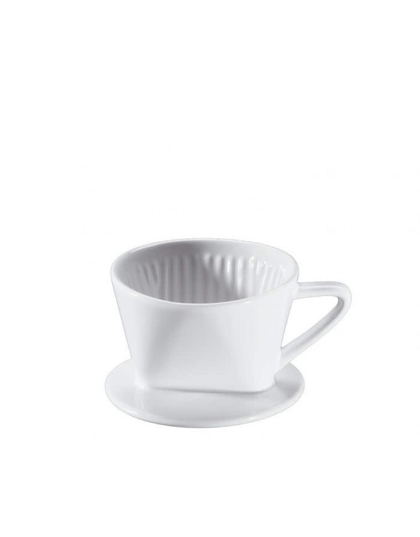 Cilio Koffiefilter 1