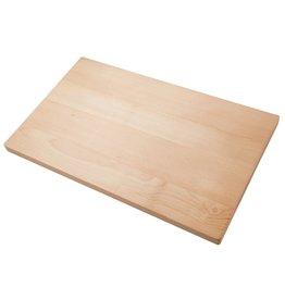 Snijplank 60x37x2,5cm