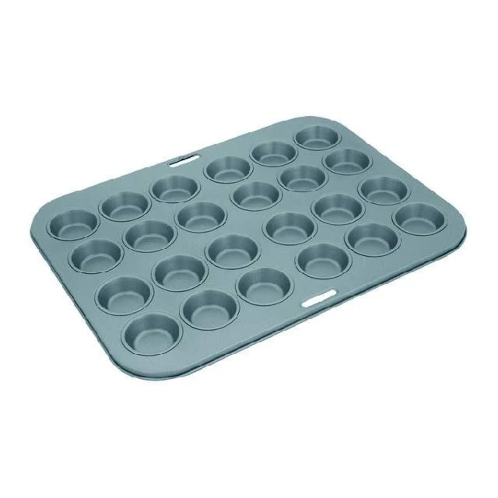 Judge Bakplaat mini-muffin 24x