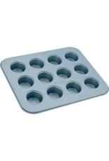 Judge Bakplaat mini-muffin 12x