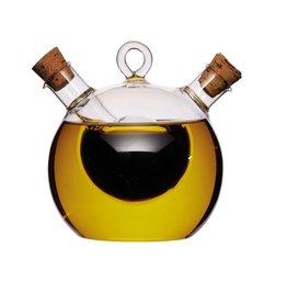 Kitchencraft Olie/azijn-flesje 350ml